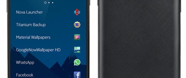ទីបំផុតរូបរាងរបស់ទូរស័ព្ទ Nokia ដែលដំណើរការដោយ Android លេចចេញរូបរាងហើយ!