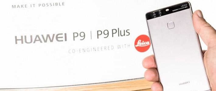 មុខងារពិសេសៗនិងលក្ខណៈសម្បត្តិ ព្រមទាំងគុណភាពកាមេរ៉ាភ្លោះ Leica ដែលបានបំពាក់នៅលើ Huawei P9 អាចនឹងប្តូរផ្នត់គំនិតរបស់អ្នក!