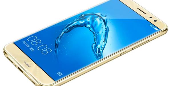 Huawei G9 ប្រកាសចេញជាផ្លូវការ ជាមួយរូបរាងប្រណិតស្រស់ស្អាត