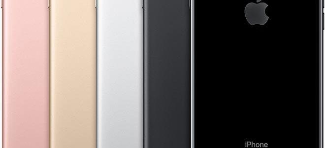 ទីបំផុត iPhone 7 Plus បង្ហាញខ្លួនជាផ្លូវការ មិនត្រឹមតែមានអាវក្រោះការពារទឹកនោះទេ កាមេរ៉ាដល់ទៅ 2 ទៀត